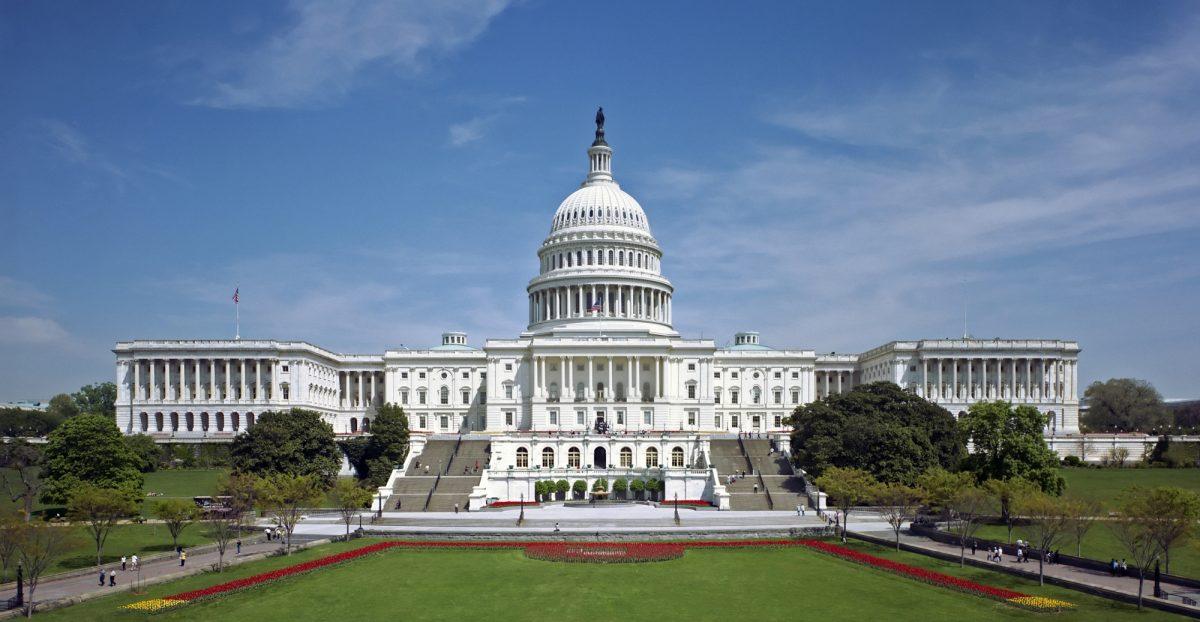 """Autoridades en EE.UU. investigan una """"amenaza de bomba"""" cerca del Capitolio"""