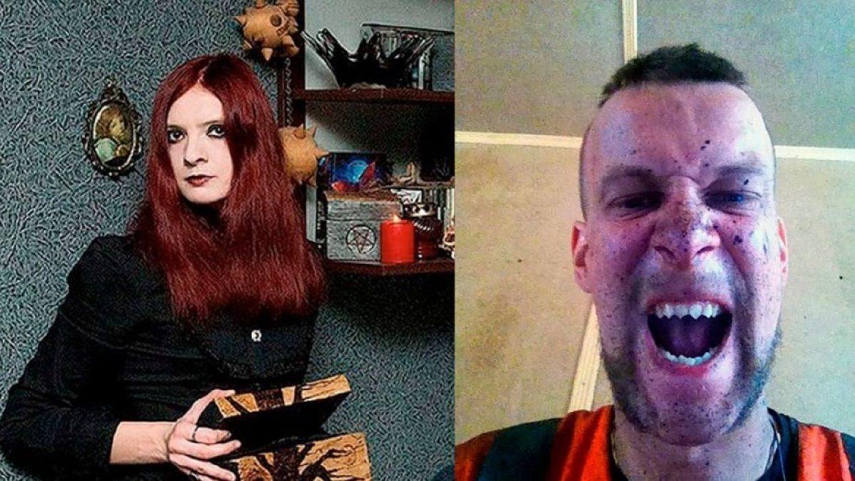 "Una pareja rusa acusada de dos asesinatos rituales ""satánicos"""