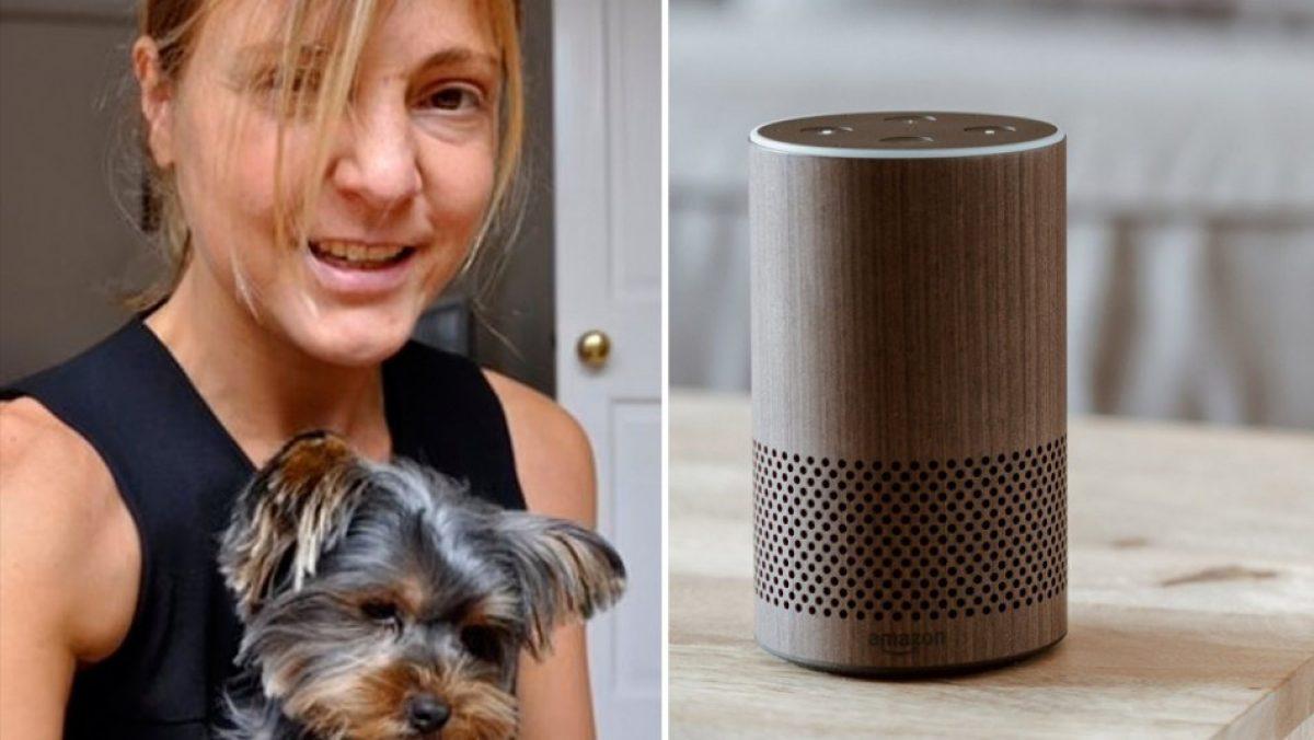 Mujer hackea el Alexa de su expareja para asustar a su nueva novia