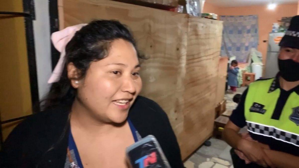 Mujer mata a su esposo y fue declarada inocente por la justicia