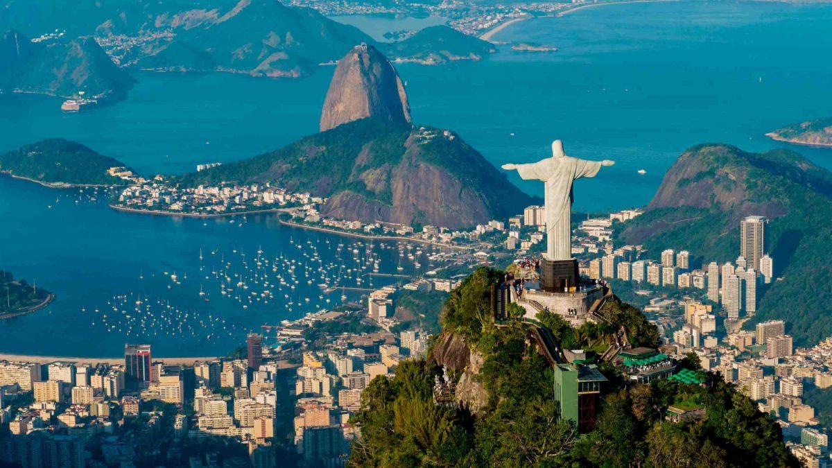 Rio de Janeiro exigirá vacunación para entrar a lugares turísticos
