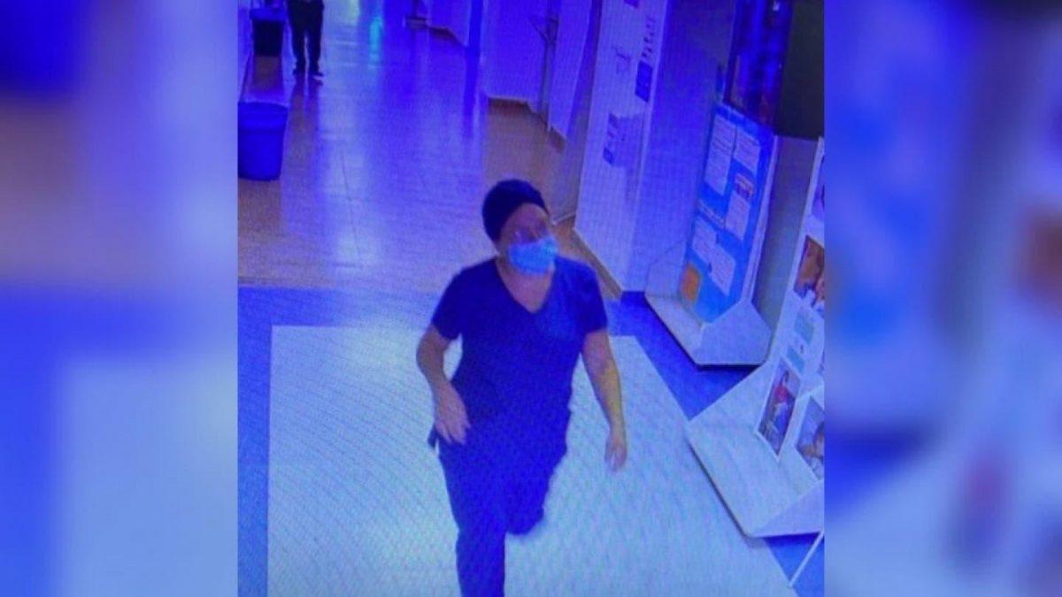 Mujer secuestró a bebé de un hospital y luego la abandonó en la calle