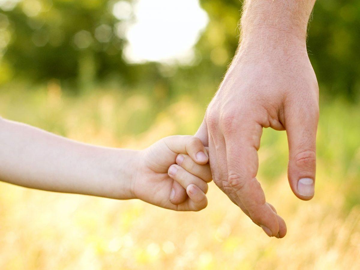 """Se hizo un test de ADN por """"diversión"""" y resultó no ser el padre de su hijo"""