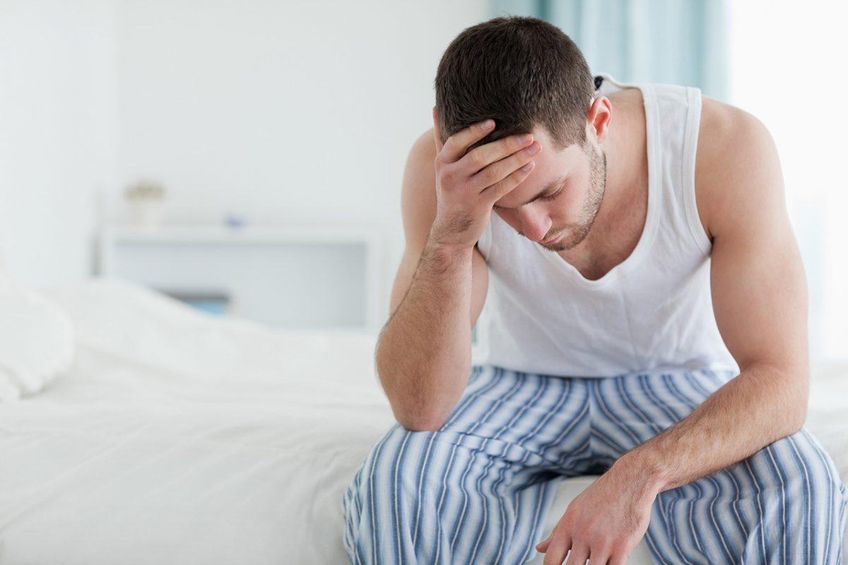 El Covid-19 podría afectar la fertilidad y causar disfunción sexual masculina