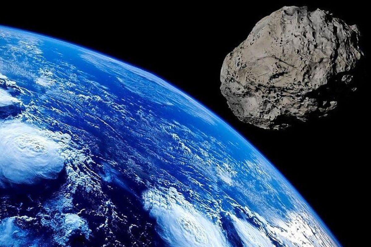 Alerta de la NASA: cinco asteroides se acercan a la Tierra, dos del tamaño del Coliseo romano