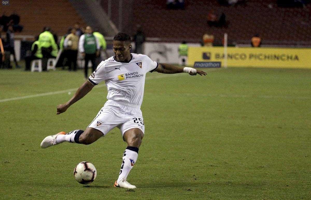 ¡ÚLTIMO MOMENTO! Antonio Valencia fuera de Liga de Quito (COMUNICADO)