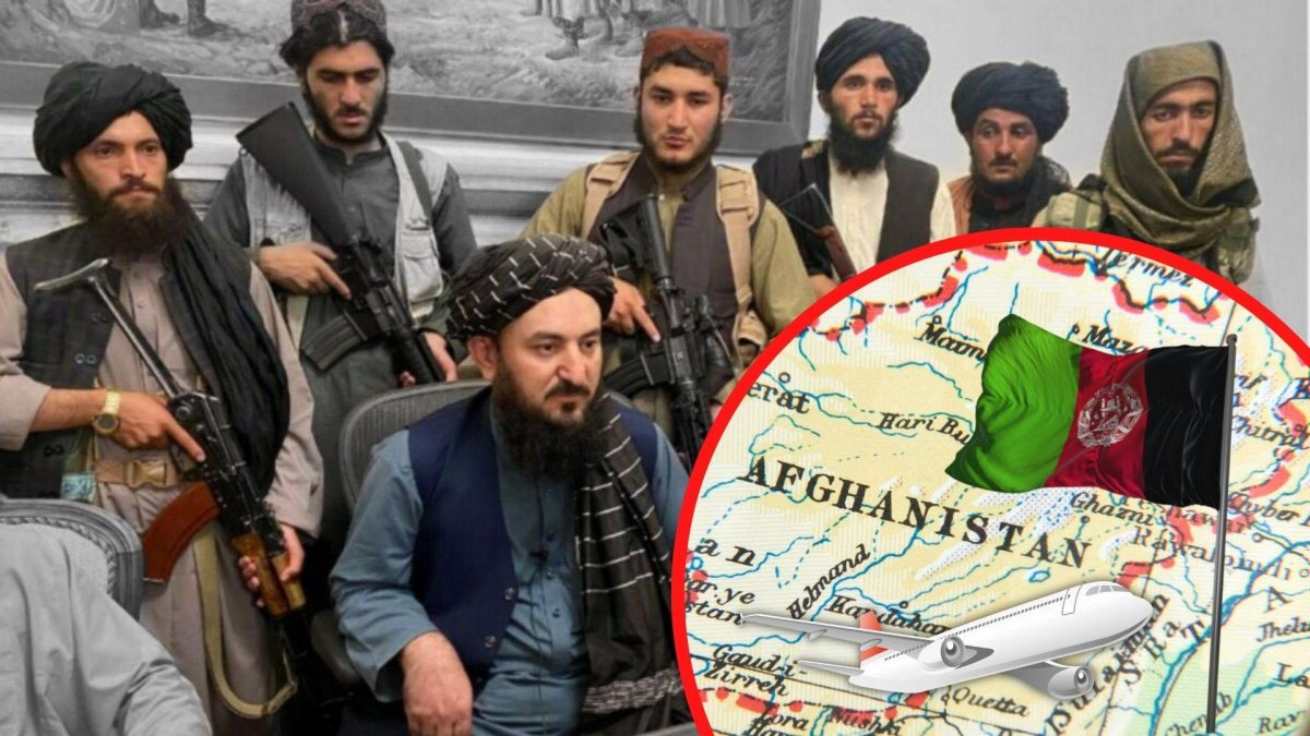 Talibanes en Afganistán: ¿Por qué la desesperación de huir del país?