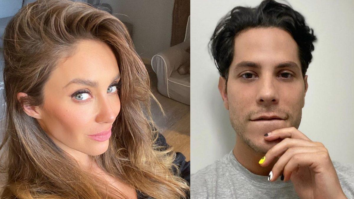 """VIDEO   Anahí y Christian Chávez cantaron juntos """"Sálvame"""" antes del reencuentro de RBD"""
