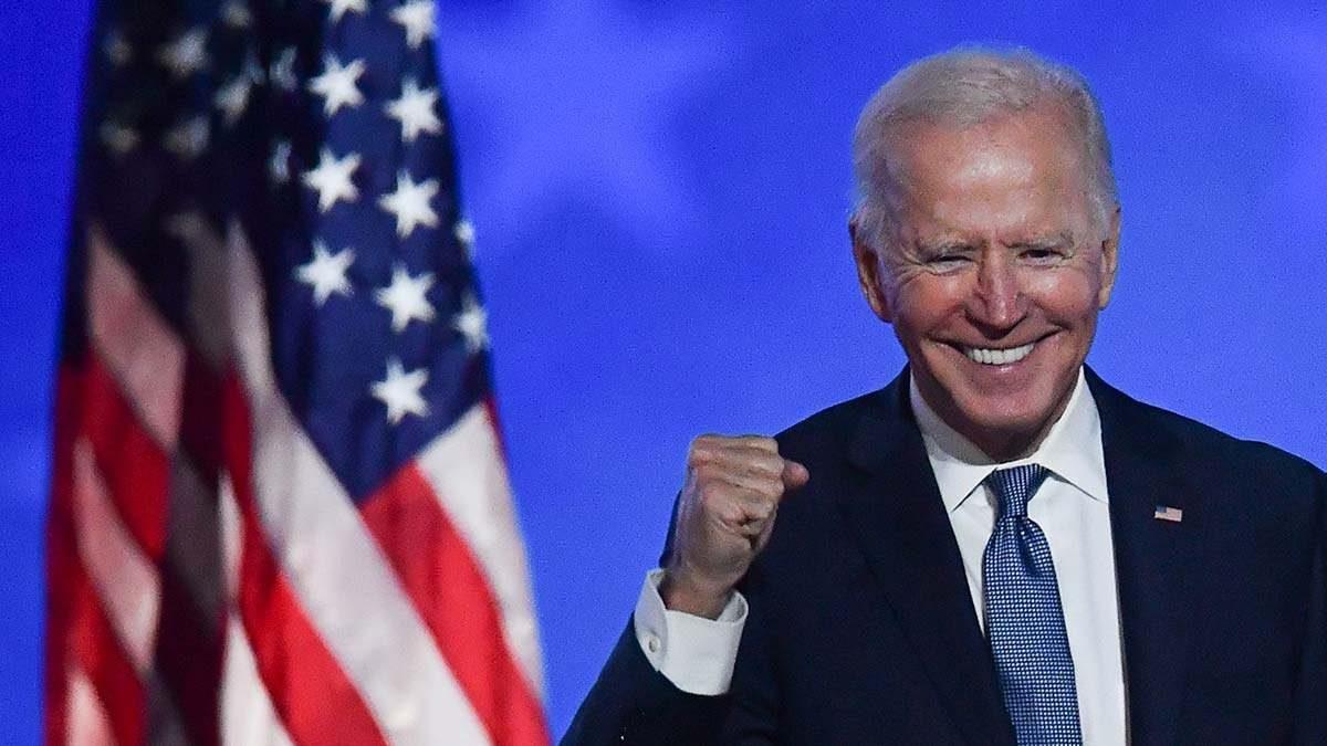 ¡ÚLTIMO MOMENTO! Joe Biden, sería el nuevo presidente de Estados Unidos