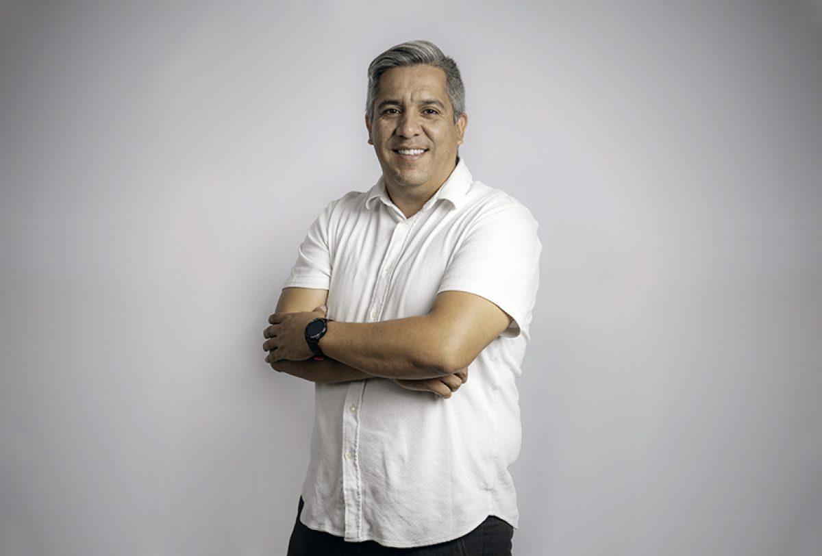 Presidente Moreno confirma a Camilo Salinas como nuevo Ministro de Salud