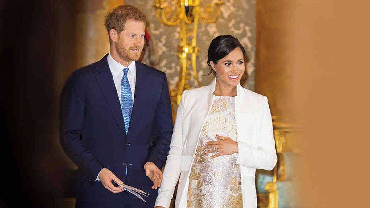 Nació la segunda hija del Príncipe Harry y Meghan Markle