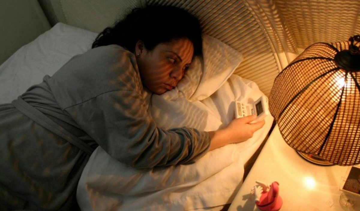 ¿Qué es el insomnio? Consejos para evitar este trastorno del sueño