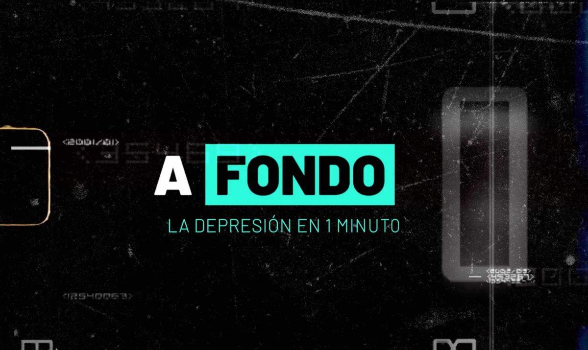 A Fondo: la depresión en Ecuador