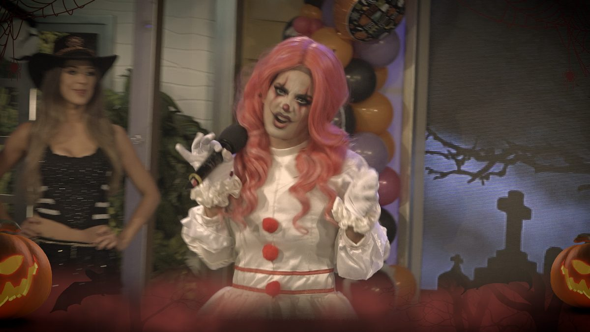 ¿Quién ganó el concurso de disfraces en De Casa en Casa?