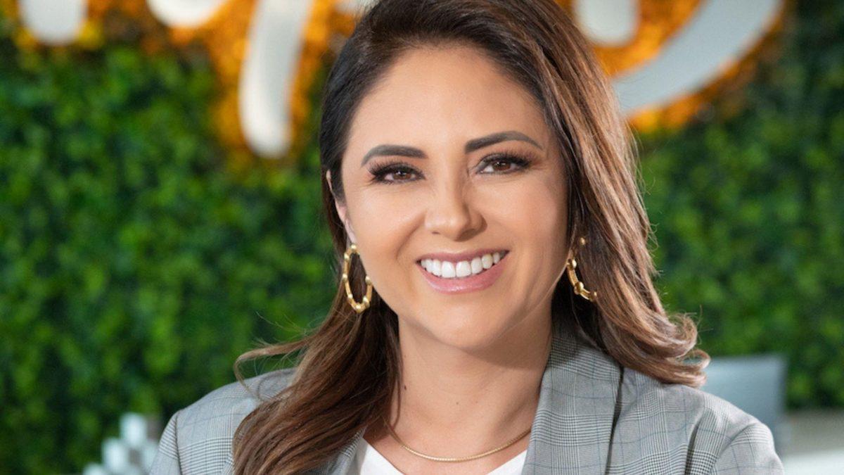 Pierangela Sierra representará a América Latina y El Caribe en la iniciativa eTrade For Women