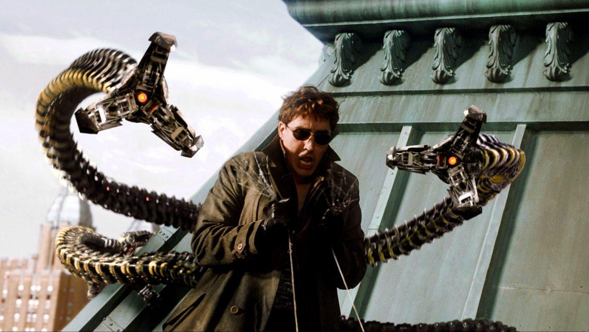 """""""Spider-Man 3"""": Regresa el Doctor Octopus, los """"otros"""" Peter Parker y Daredevil"""