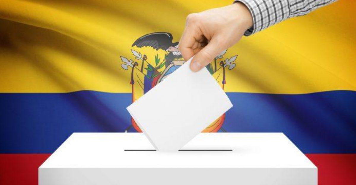 VIDEO | Conoce el perfil de los candidatos Yaku Pérez y Guillermo Lasso
