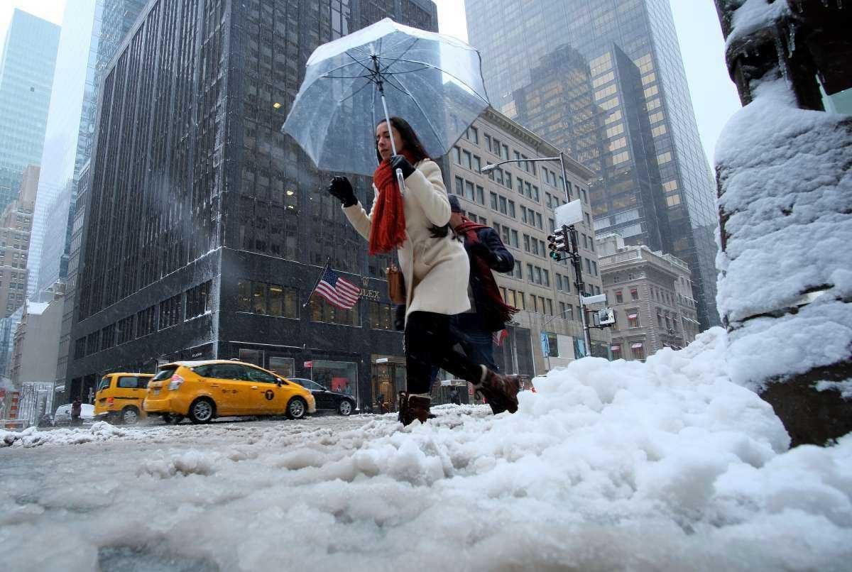 Escuelas fueron cerradas nuevamente en Nueva York