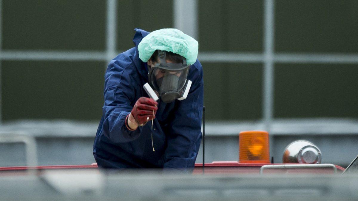 Hong Kong detecta por primera vez un brote de gripe aviar altamente patógena