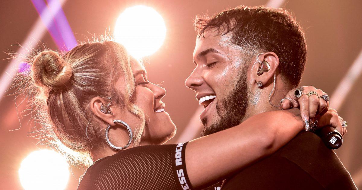 Anuel y Karol G confirmaron su separación amorosa