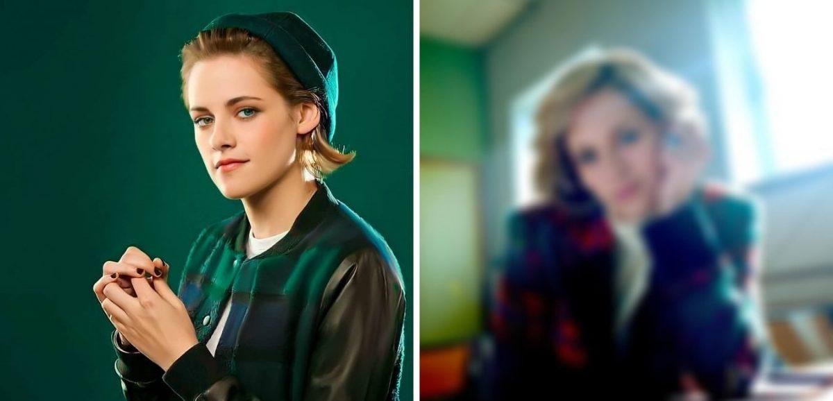 Así luce la nueva imagen de Kristen Stewart como Lady Di para la cinta 'Spencer'