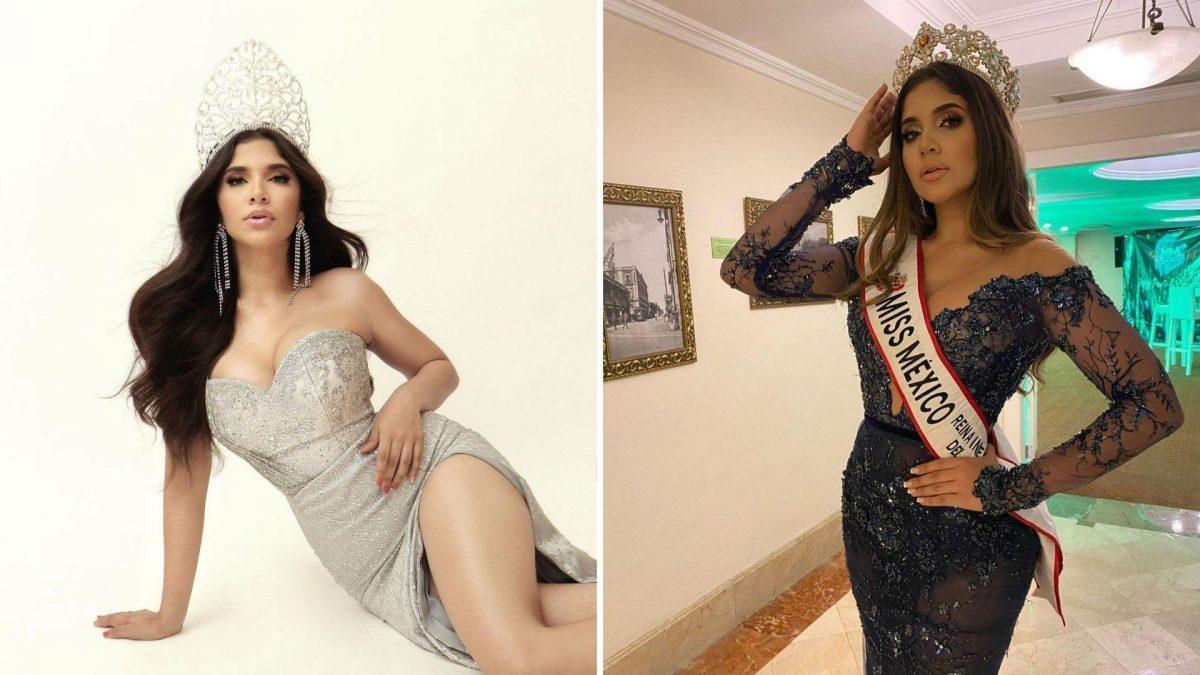 Reina de belleza mexicana es detenida por secuestro