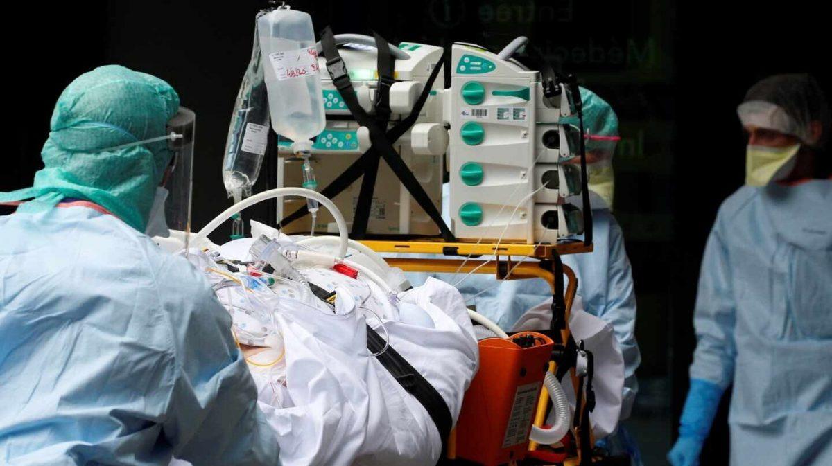 Aprueban en Buenos Aires protocolo para dar el último adiós a pacientes críticos con COVID-19
