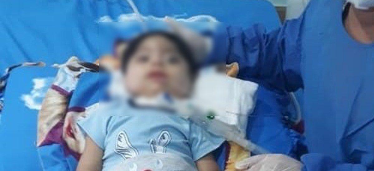 Falleció Ian Rivera, el pequeño que necesitaba la medicina más cara del mundo