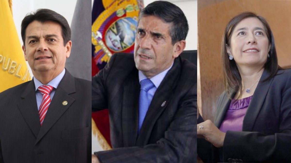 Asamblea Nacional exige la destitución de las autoridades del sistema penitenciario