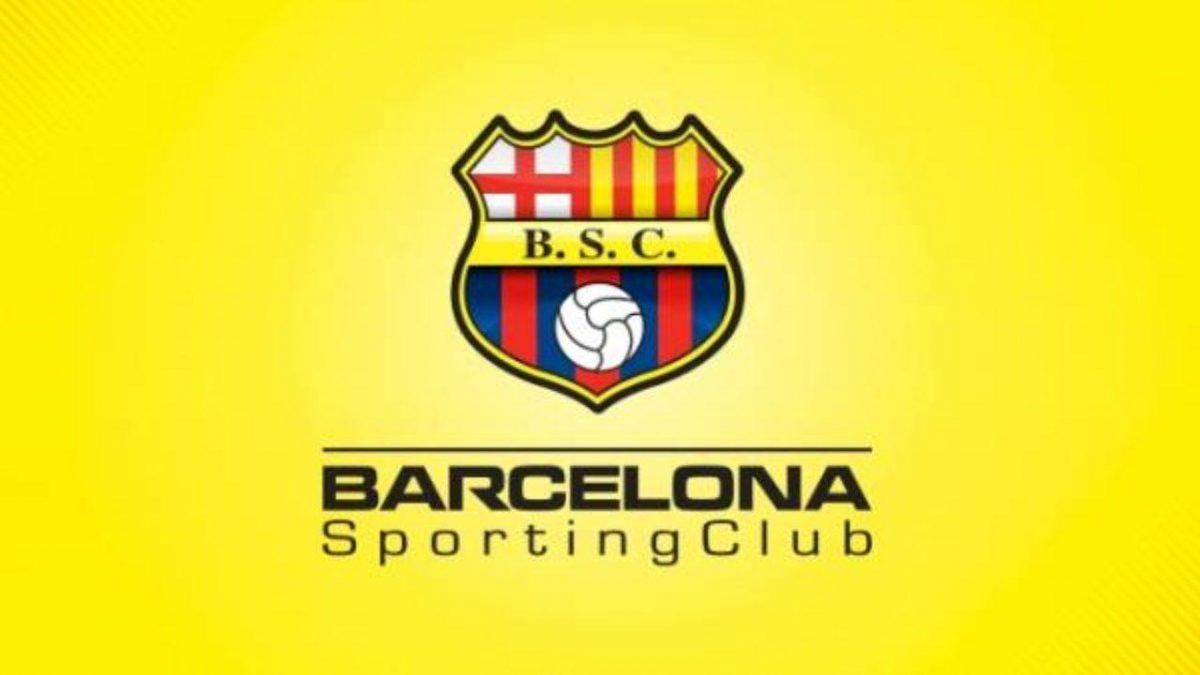 OFICIAL: Barcelona SC presentó su nueva camiseta para el 2021