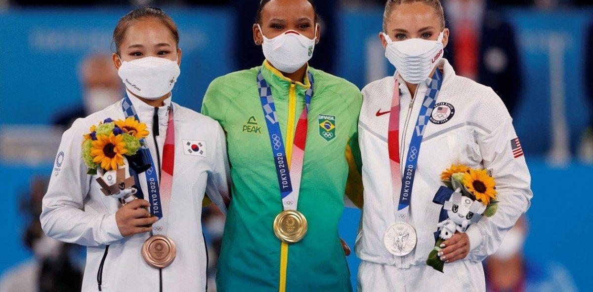 Estos son los premios que da cada país por medallas olímpicas