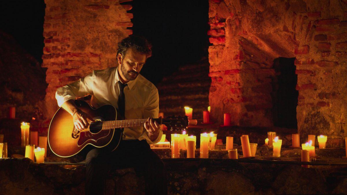 Ricardo Arjona tendrá su primer concierto virtual este 10 de abril