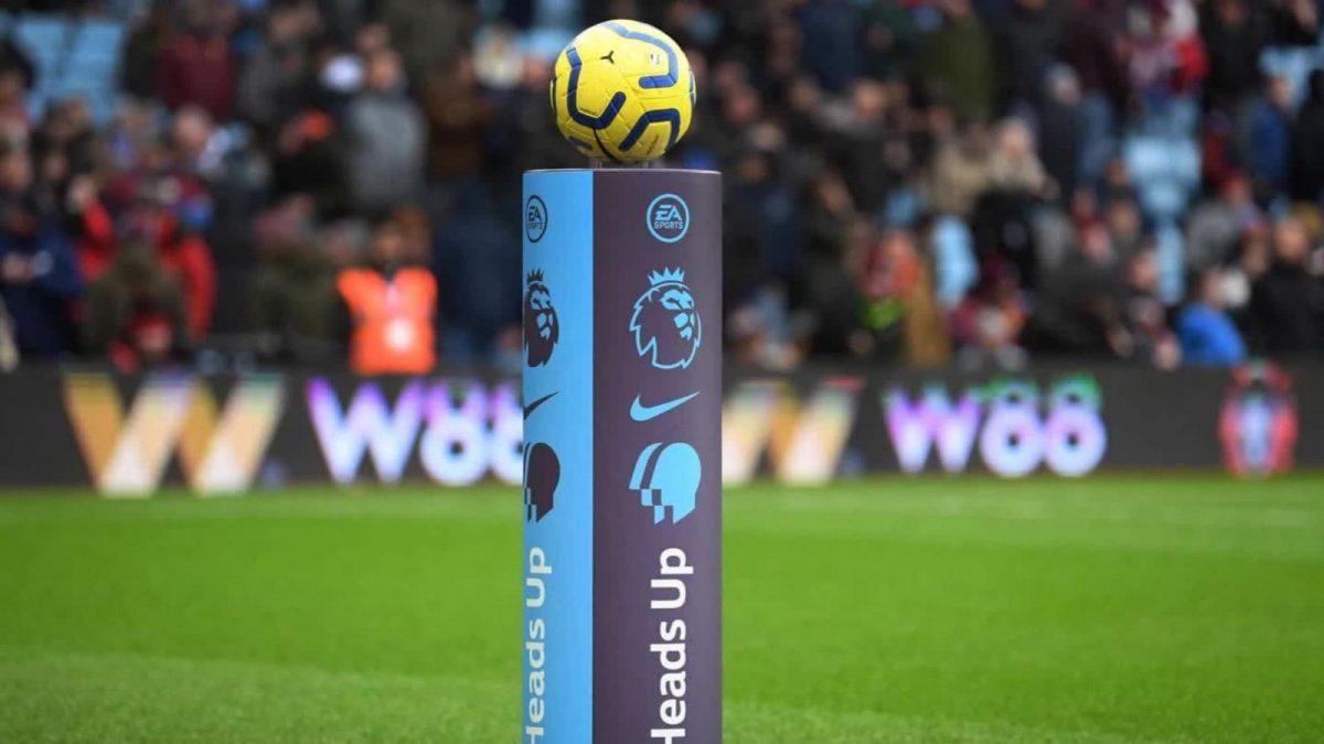 Cuarenta casos de covid-19 en Premier League desde la pasada semana