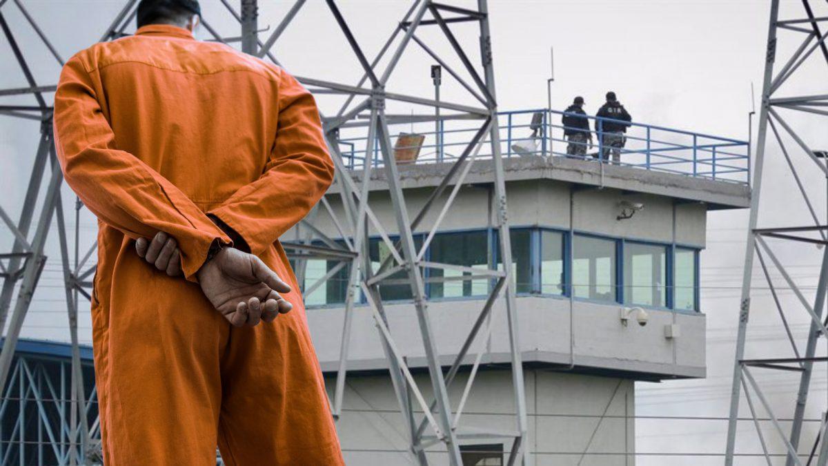 Un preso burló la seguridad de la Penitenciaría del Litoral y se fugó