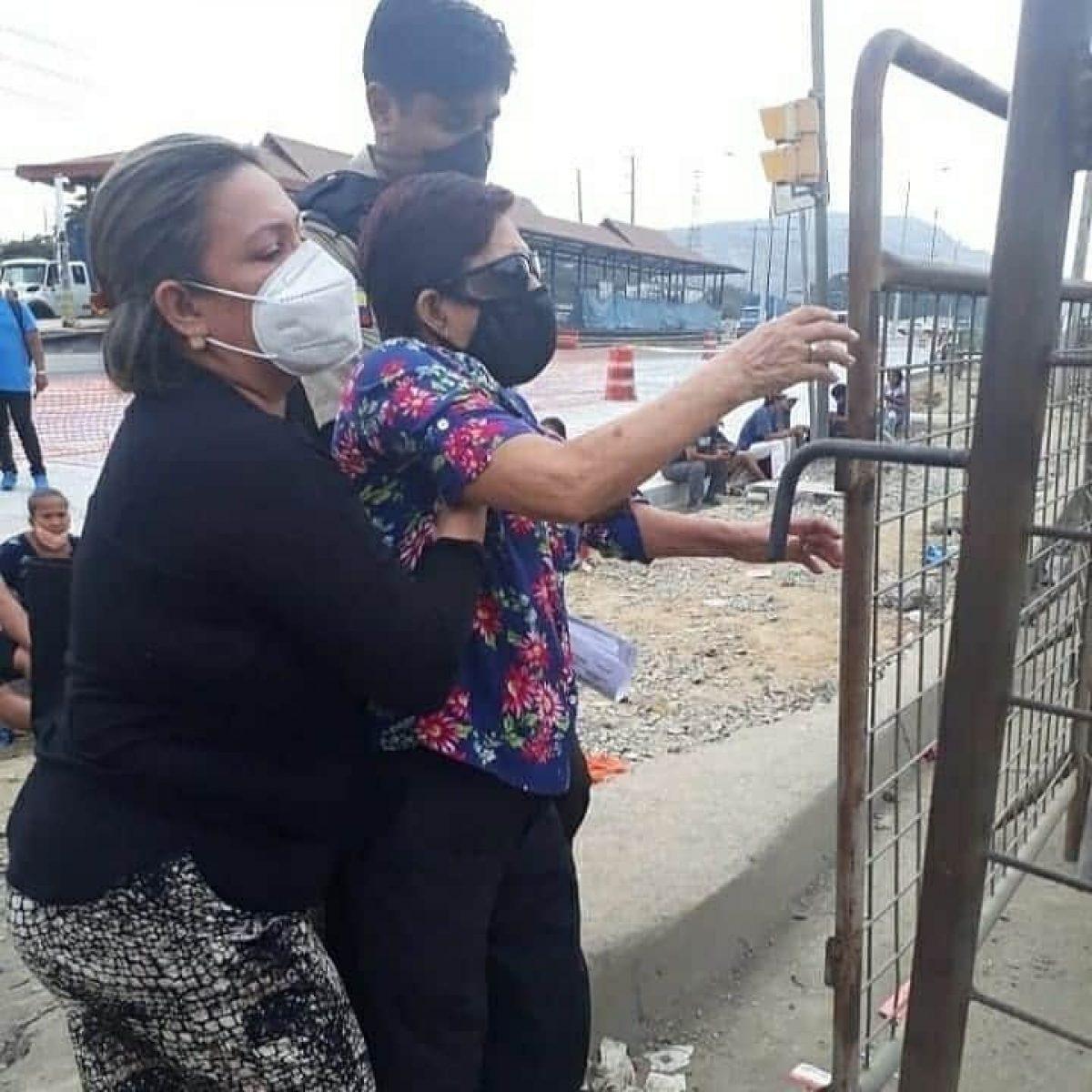 Presidente Moreno trabajará en indulto de mujer de tercera edad que fue sentenciada a 8 años de prisión