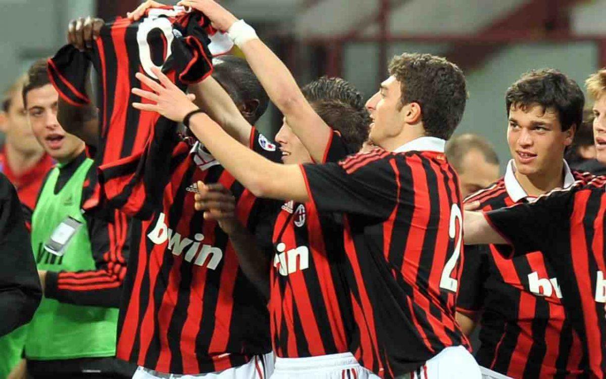 Exjugador de Milan se suicidó a los 20 años