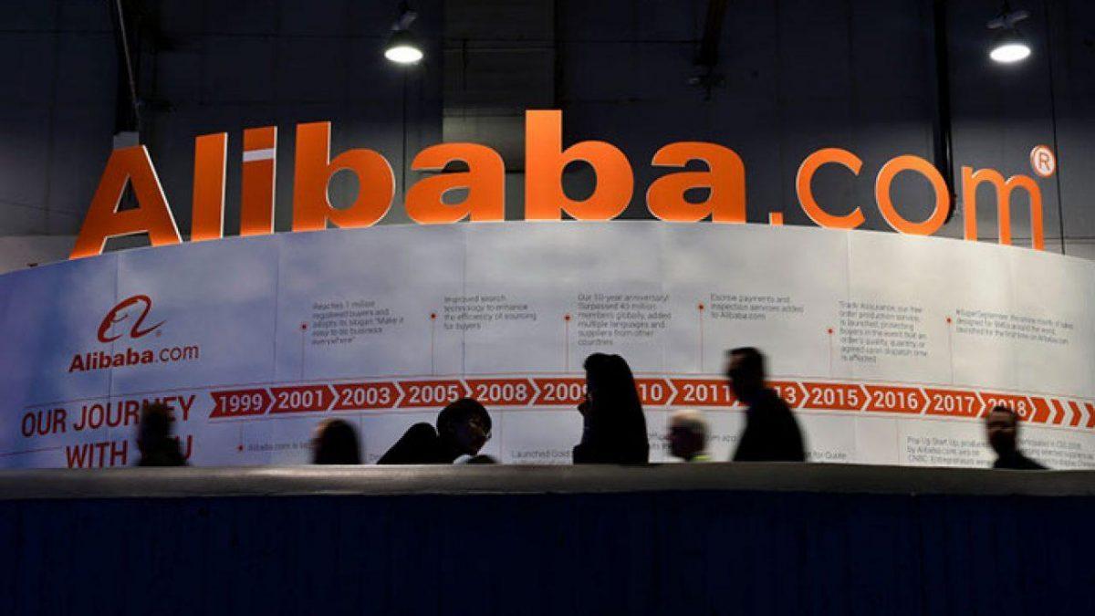 Gigante chino Alibaba anuncia aumento de ventas de 34% pese a la pandemia