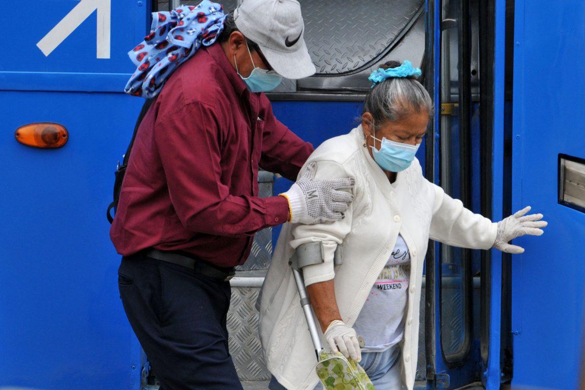 Conoce la situación médica de los casos confirmados de coronavirus en Ecuador ¿Cuántos hospitalizados estables y con pronóstico reservado hay?