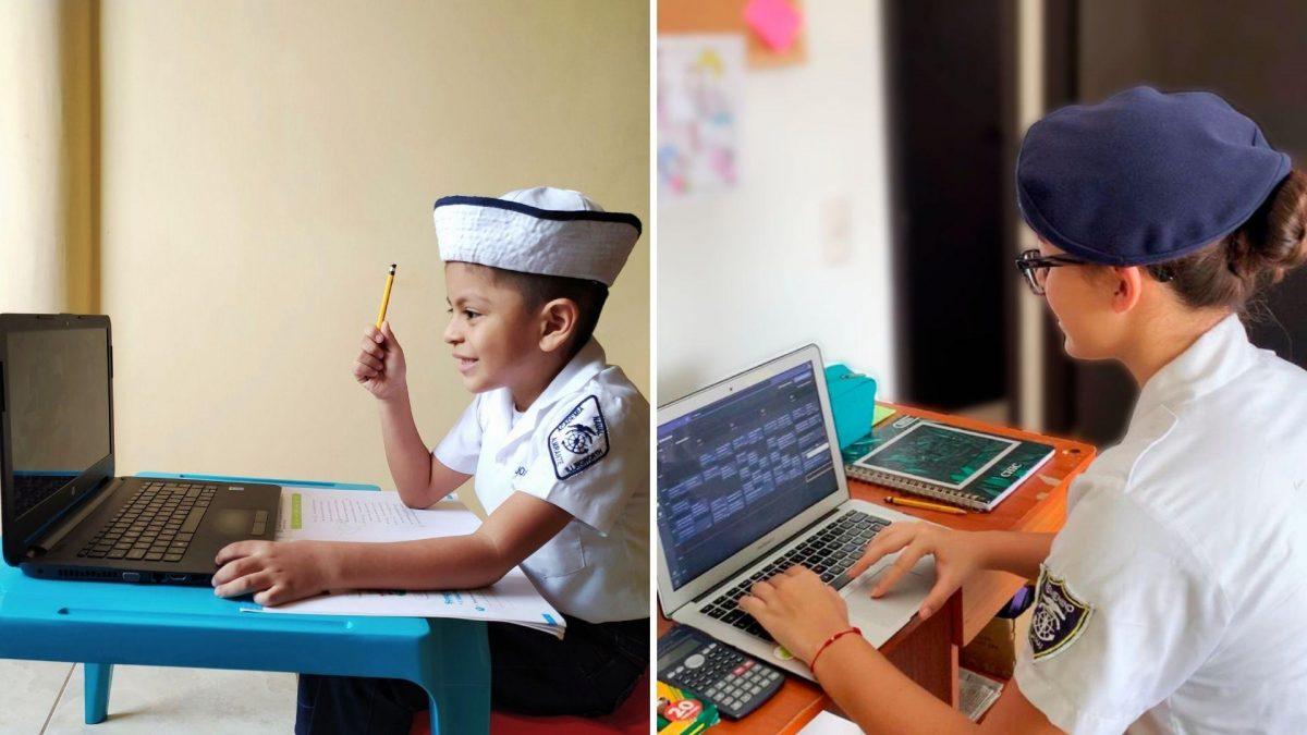 Educación virtual: las clases online de la ANAI son de 4 a 6 horas diarias