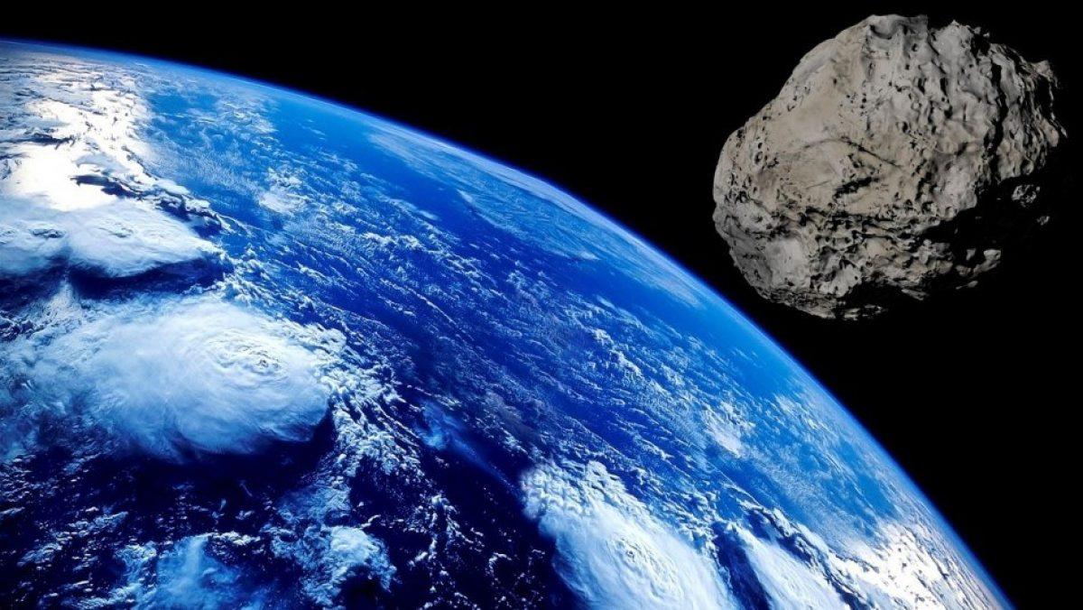 Asteroide del tamaño de una casa pequeña estuvo a punto de impactar con la Tierra