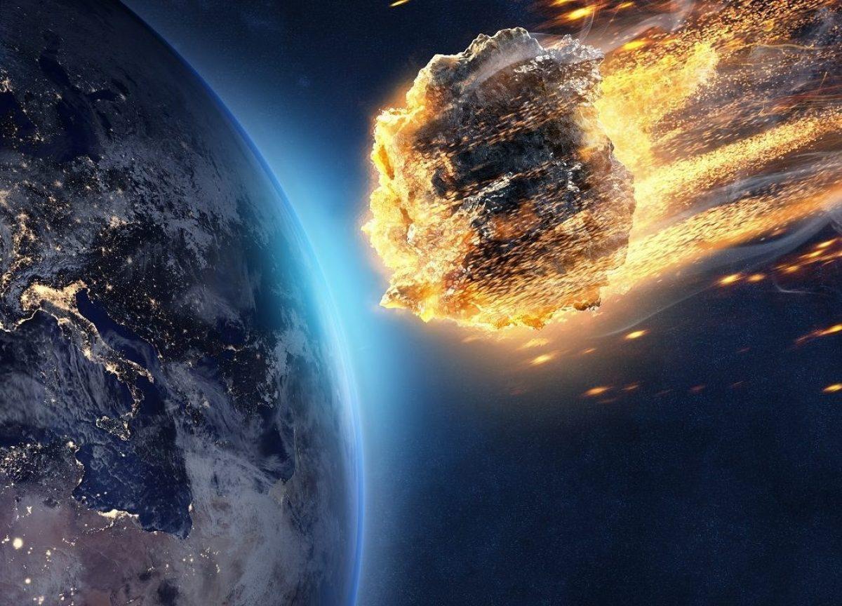La NASA calculó que el asteroide que podría impactar contra la Tierra en 2022
