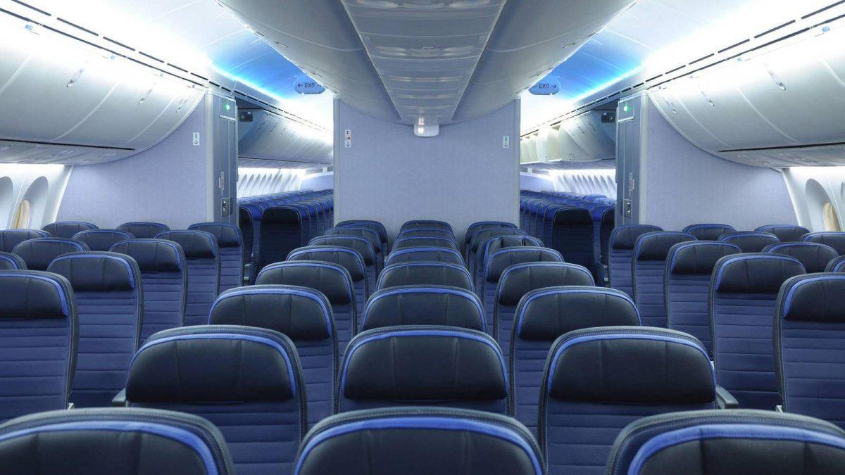 Empresa brinda servicio sexual durante vuelos