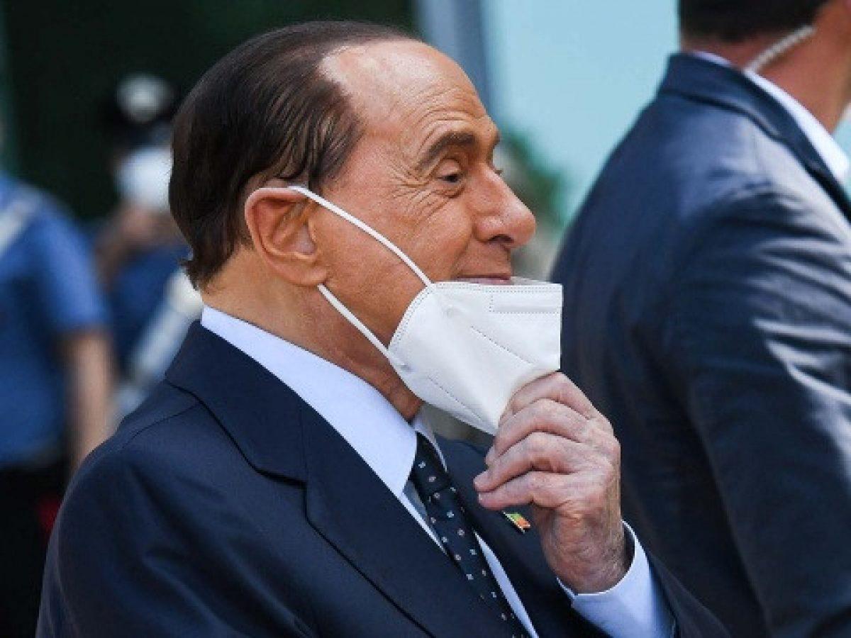 Silvio Berlusconi hospitalizado por un problema cardíaco
