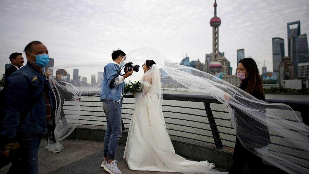 Una boda desata un brote de coronavirus y provoca la muerte de al menos siete personas que ni siquiera estuvieron en la ceremonia