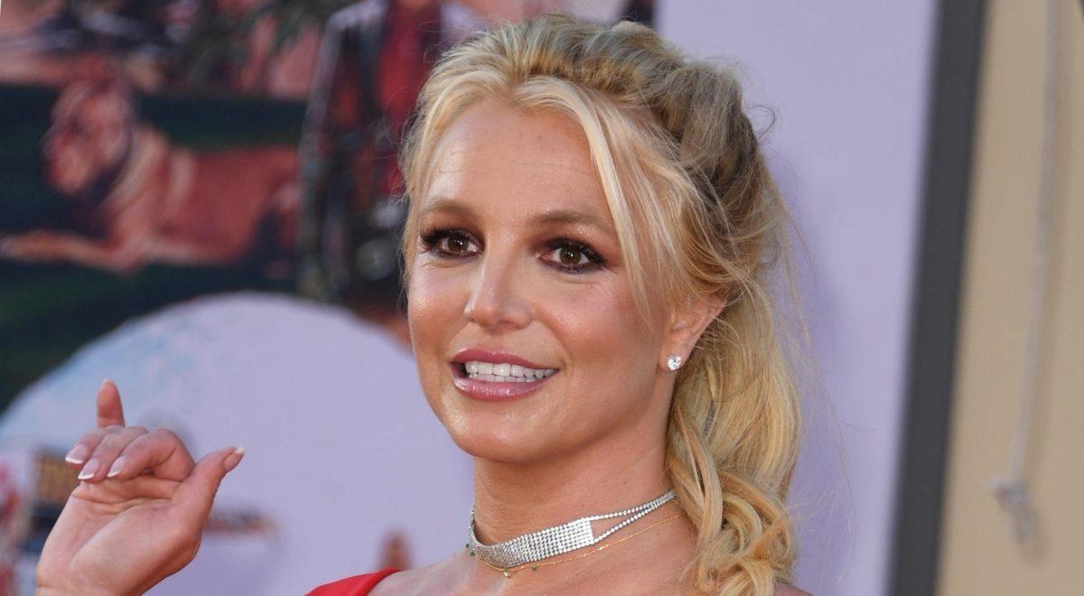 """Una """"traumatizada"""" Britney Spears ¿Qué pasa con la artista?"""