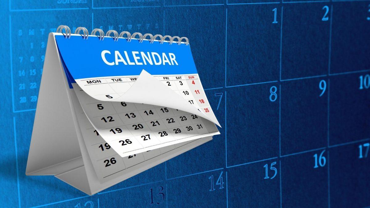 Así queda el feriado del 10 de agosto y los restantes del 2021