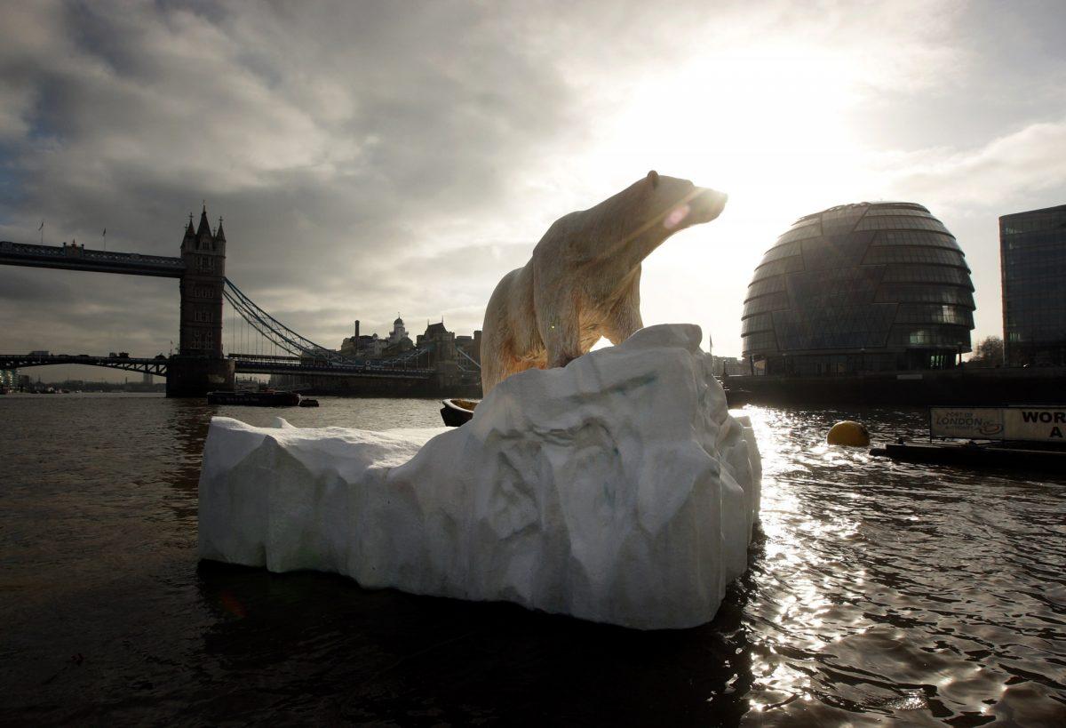 """ONU: El mundo se dirige hacia un calentamiento """"catastrófico"""" en el siglo 21"""