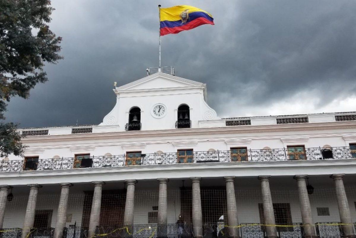 Guilermo Lasso anuncia dos nuevos integrantes de su Gabinete Presidencial