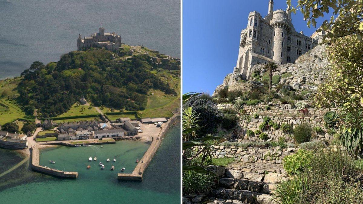 Buscan vigilante para castillo en medio de una isla: así se puede aplicar
