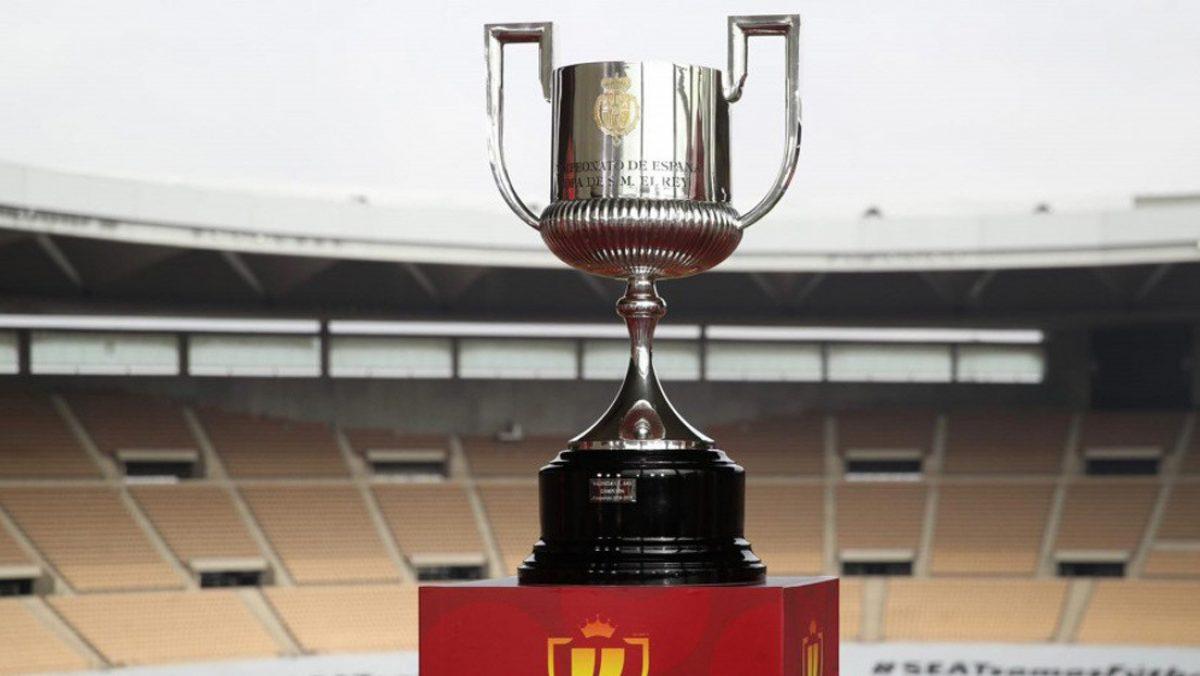 La final de la Copa del Rey en España entre el Athletic Club y la Real Sociedad será sin público
